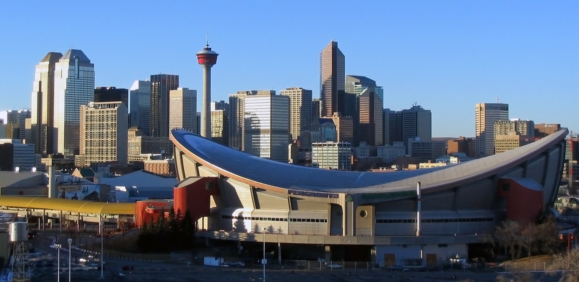 Calgary, Alberta- A Mecca for the Oil and Gas Sector