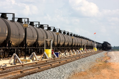 The New Rules for Crude Oil and the Railroad Industry