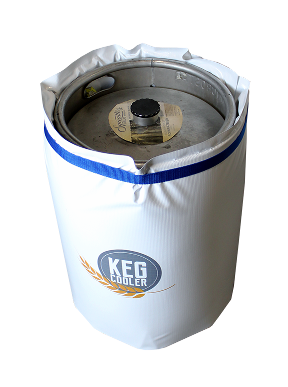 portable keg cooler