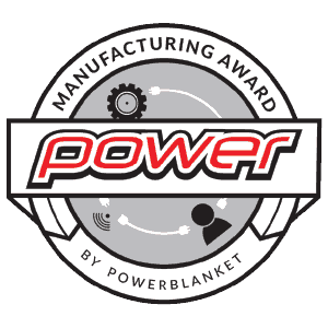 October Power Manufacturing Award Nominees